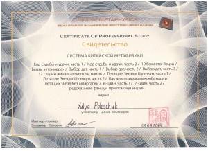 sertifikat_kitayskaya_metafizika_Poleshuk