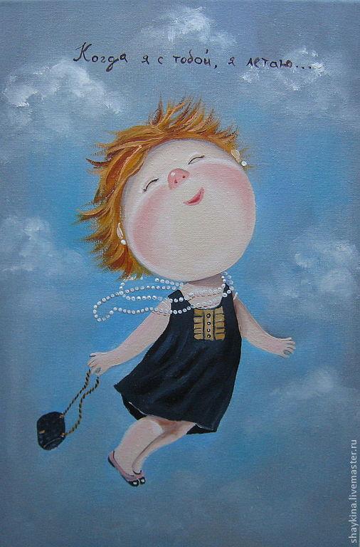Евгении Гапчинской-尤金G. Gapchinskaya烏克蘭藝術家,他的超凡脫俗畫家,可愛,美麗,迷人兒童兒童文學的插畫。 - ☆平平.淡淡.也是真☆  - ☆☆milk 平平。淡淡。也是真 ☆☆