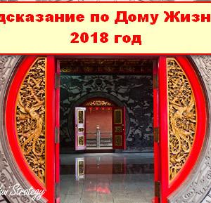 Дом Жизни 2018