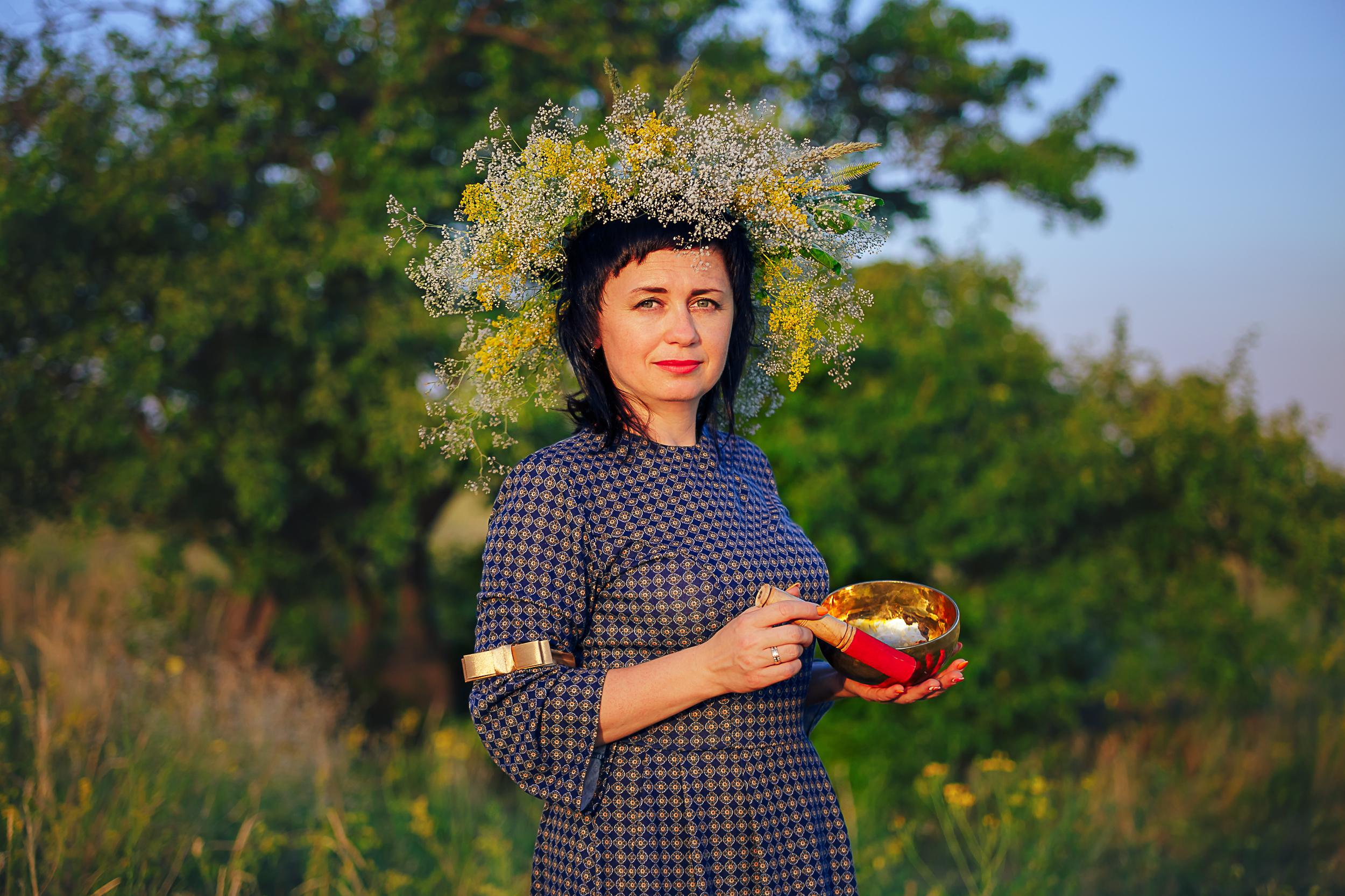 Юлия Полещук — Поющая Чаша 2017
