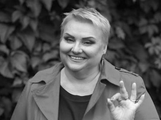 Марина Поплавская — смерть, карма или случайность …