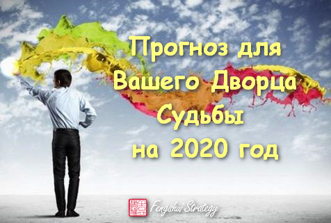 Прогноз по Дворцу Судьбы на 2020